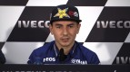 Lorenzo previews the Aragon GP