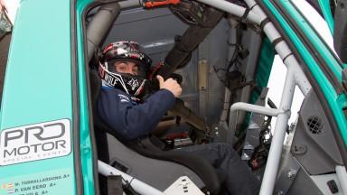 Maverick Viñales, Blusens Avintia, Gran Premio Iveco de Aragon Preevent