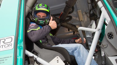 Cal Crutchlow, Monster Yamaha Tech 3, Gran Premio Iveco de Aragon Preevent
