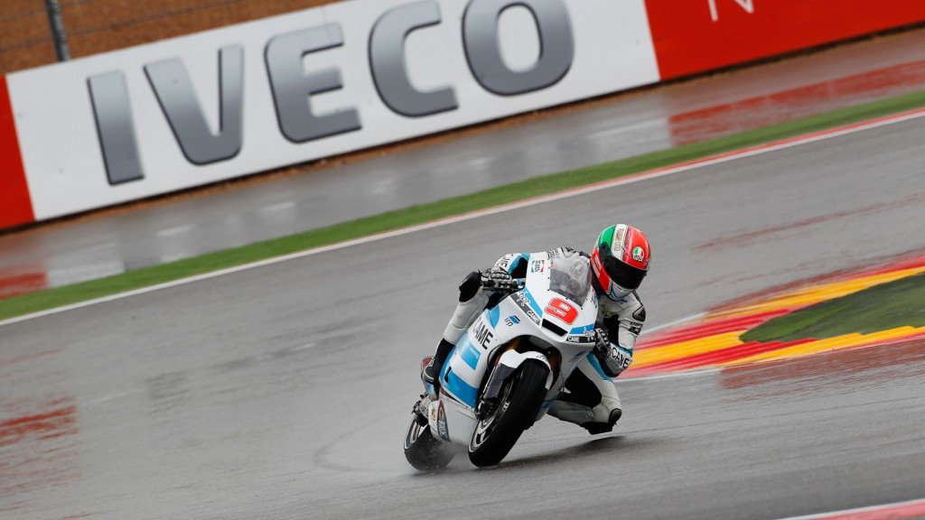Danilo Petrucci, Came IodaRacing Project, Aragón FP2