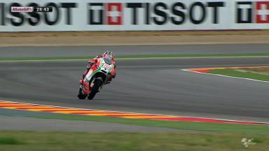 Aragon 2012 - MotoGP - FP1 - Full
