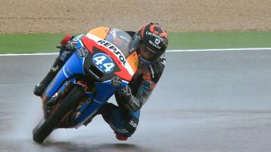 Aragon 2012 - Moto3 - FP2 - Highlights