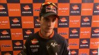Pedrosa seeking further grip