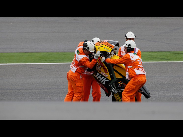 -Moto GP- Season 2012- -   gp19514 slideshow