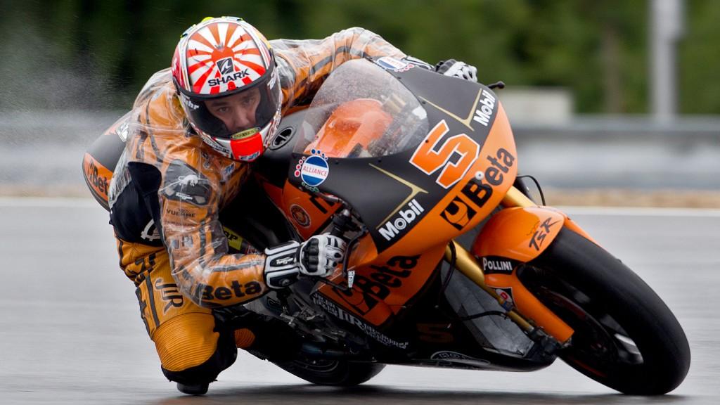 Johan Zarco, JiR Moto2