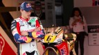Solid Bradl fifth fastest in MotorLand qualifying practice