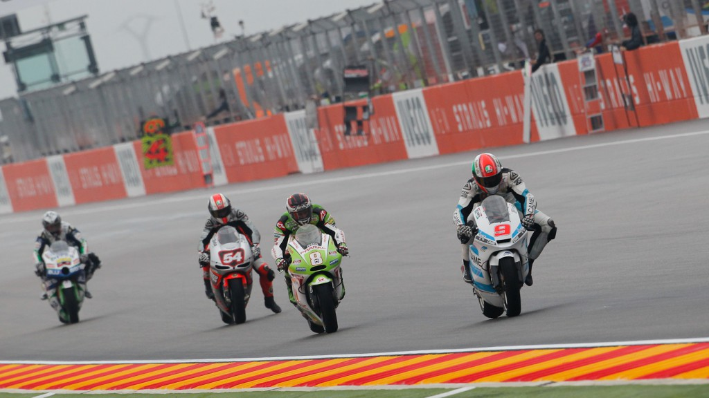 MotoGP, Aragón FP3