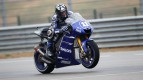 Ben Spies, Yamaha Factory Racing, Aragón QP
