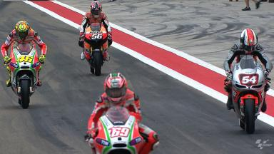 Aragon 2012 - MotoGP - QP - Full