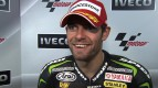 Aragon 2012 - MotoGP - QP - Interview - Crutchlow