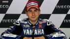 Aragon 2012 - MotoGP - QP - Interview - Jorge Lorenzo