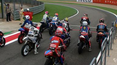 Aragon 2012 - Moto3 - QP - Full