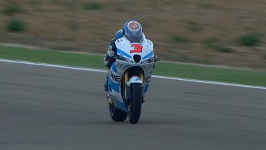 Aragon 2012 - Moto2 - QP - Highlights