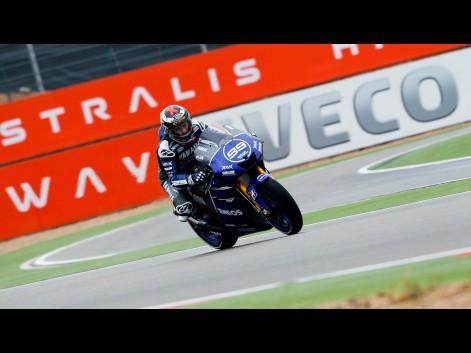 Hasil Kualifikasi MotoGP Aragon