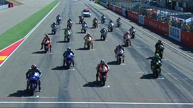 Aragon 2012 - MotoGP - RACE - Full