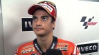 Pedrosa very happy with Aragón win