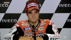 Aragon 2012 - MotoGP - RACE - Interview - Dani Pedrosa