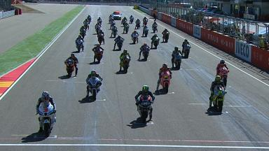 Aragon 2012 - Moto2 - RACE - Full