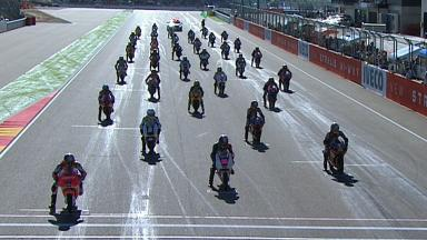Aragon 2012 - Moto3 - Race - Full
