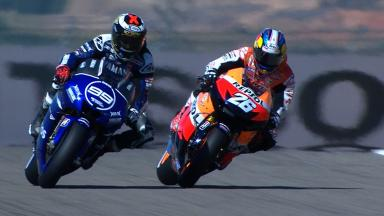 Aragon 2012 - MotoGP - Race - Highlights