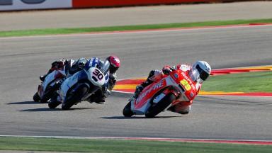 Moto3, Aragón RAC