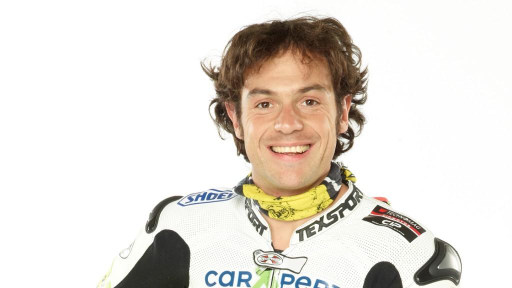 Roberto Rolfo, Speed Master