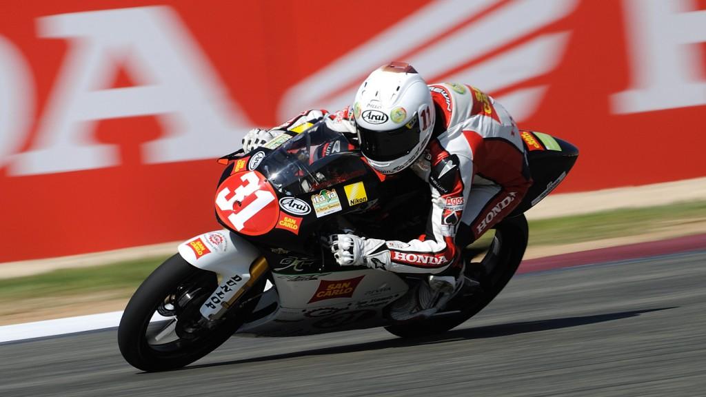 Matteo Ferrari, San Carlo Junior Team, Race UEM European Championship  Albacete