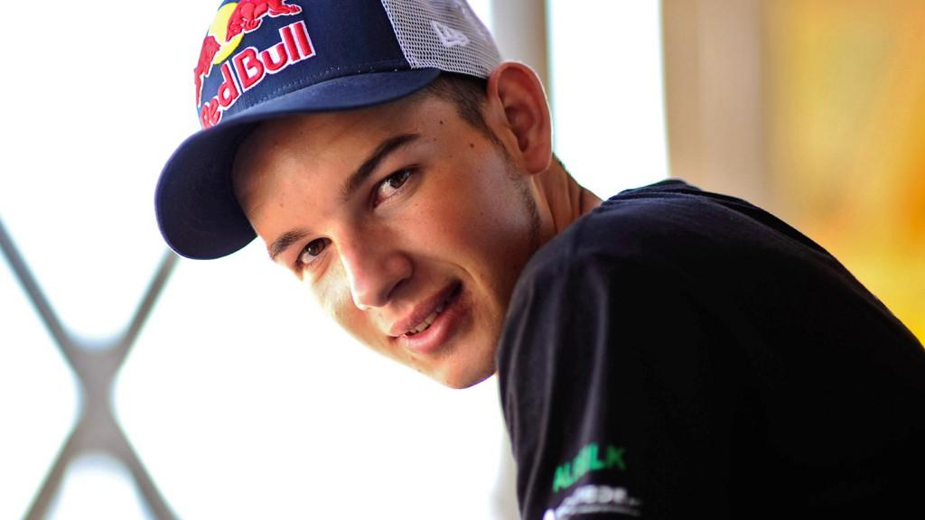Jakub Kornfeil, RW Racing GP