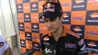 Motegi 2012 - MotoGP - FP2 - Interview - Dani Pedrosa