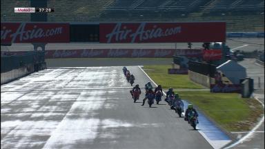 Motegi 2012 - Moto3 - FP1 - Full