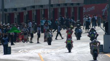 Motegi 2012 - MotoGP - FP1 - Full