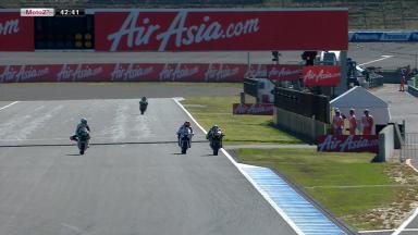 Motegi 2012 - Moto2 - FP1 - Full