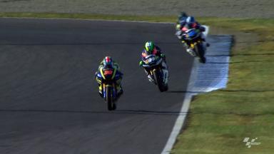 Motegi 2012 - Moto2 - FP2 - Full