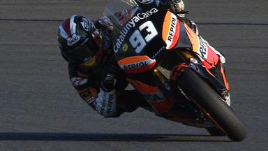 Motegi 2012 - Moto2 - FP2 - Highlights
