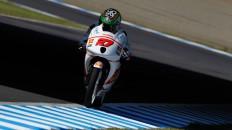 Antonelli Niccolò, San Carlo Gresini Moto3, Motegi FP2