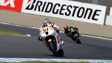 Michele Pirro, San Carlo Honda Gresini, Motegi FP2