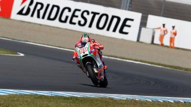 Nicky Hayden, Ducati Team, Motegi FP2