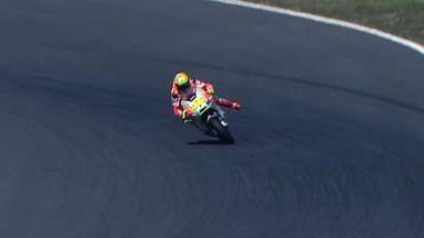 Motegi 2012 - MotoGP - FP3 - Action - Valentino Rossi