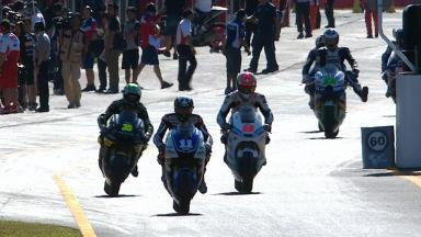 Motegi 2012 - MotoGP - FP3 - Full