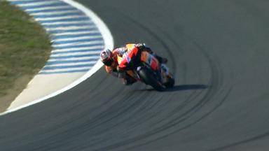Motegi 2012 - MotoGP - QP - Action - Casey Stoner