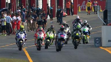 Motegi 2012 - MotoGP - QP - Full