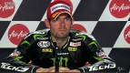 Motegi 2012 - MotoGP - QP - Interview - Cal Crutchlow
