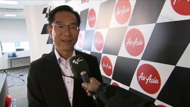 Mobilityland President Hiroshi Soda on Motegi contract extension