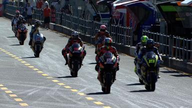 Motegi 2012 - Moto2 - FP3 - Full
