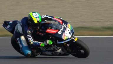 Motegi 2012 - Moto2 - QP - Highlights