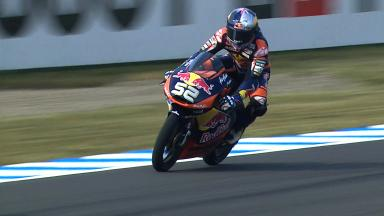 Motegi 2012 - Moto3 - QP - Highlights