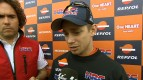 Motegi 2012 - MotoGP - QP - Interview - Casey Stoner