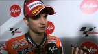 Motegi 2012 - MotoGP - QP - Interview - Dani Pedrosa