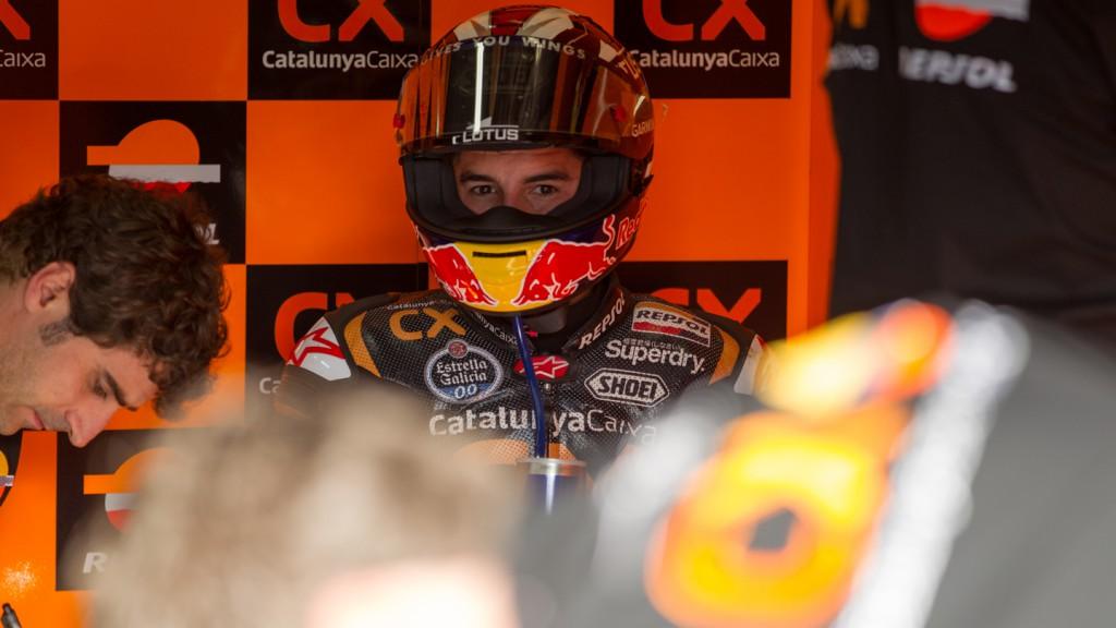Marc Marquez, Team CatalunyaCaixa Repsol, Motegi QP