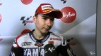 Lorenzo content with second in light of pace